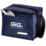 ID KOOZIE&reg; Six-Pack Kooler