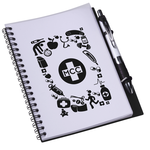 Scripto Journal Bundle Set - Health Services