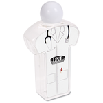 Body Shape Hand Sanitizer - Doctor