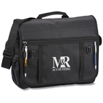 Global Messenger Bag - Screen