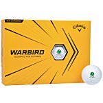 Callaway HEX Warbird Golf Ball - Dozen - 24 hr