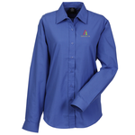 Broadcloth Value Shirt - Ladies'