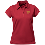 Clique Fairfax Polo - Ladies'