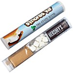 S'more Kit - Blue Stripe