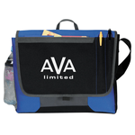 Transit Messenger Bag - Screen - 24 hr