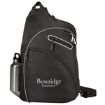 Evolution Laptop Slingpack