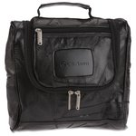 Travel Mate Amenity Kit - Leather