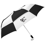 totes Stormbeater Folding Umbrella