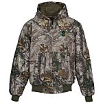 DRI DUCK Cheyenne Hooded 12 oz. Jacket - Realtree Camo