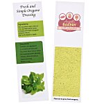 Recipe Bookmarks - Oregano