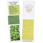 Recipe Bookmarks - Thyme