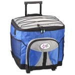 I-Cool Rolling Cooler