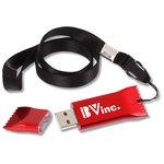 Springfield USB Drive - 1GB