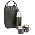 Cinna Vacuum Bottle and Cup Travel Set