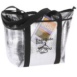Ice Grocery Tote - Closeout