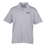 Vansport Omega Solid Mesh Tech Polo - Men's - Embroidered