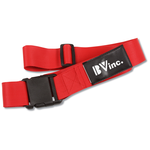 Luggage Strap Identifier