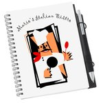 Showcase Notebook Bundle Set