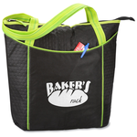 Insulated Non Woven Cooler Tote