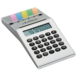 Dual Power FLAGship Desk Calculator