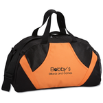 Carry-Me Everywhere Duffel