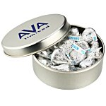 Hershey Kisses Tin