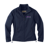 North End Micro Twill Jacket - Ladies'