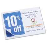 Post-it&reg; Discount Coupons - 3