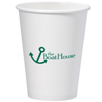 Paper Hot/Cold Cup - 12 oz.
