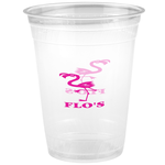 Compostable Clear Cup - 12 oz.