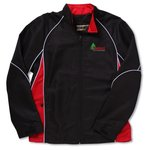 North End Woven Athletic Jacket - Men's