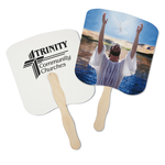 Hand Fan - Spiritual - Baptism