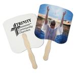 Hand Fan - Spiritual - Baptism