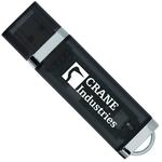 USB 2.0 Flash Drive - 8GB - Translucent