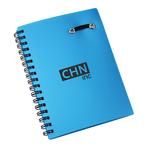 Helix Notebook - 6
