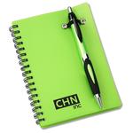 Helix Notebook Set - 6