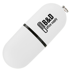 Boulder USB Drive - 16GB
