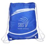 Splash Drawstring Sportpack