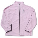 Freestyle Microfleece Jacket w/Piping - Ladies'
