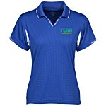 Movement UltraCool Waffle Knit Polo - Ladies'