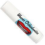 Value Lip Balm - Orthodontist
