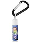 Value Lip Balm w/Carabiner - Golf Club