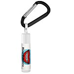 Value Lip Balm w/Carabiner - Orthodontist