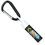 Value Lip Balm w/Carabiner - House Keys