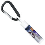 Value Lip Balm w/Carabiner - Medical Cross