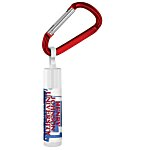 Value Lip Balm w/Carabiner - School Spirit