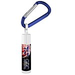 Holiday Value Lip Balm w/Carabiner - Fireworks