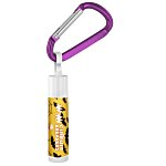 Holiday Value Lip Balm w/Carabiner - Bats & Candy Corn