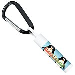 Holiday Value Lip Balm w/Carabiner - Penguins