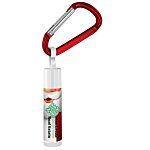 Holiday Value Lip Balm w/Carabiner - Santa